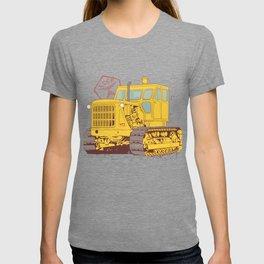 T 100 T-shirt