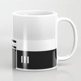 RIM ISER Coffee Mug