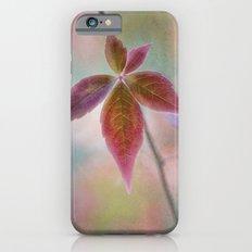 Solitair iPhone 6s Slim Case