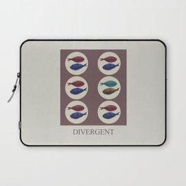Divergent Laptop Sleeve