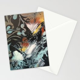 Message Perceived Stationery Cards