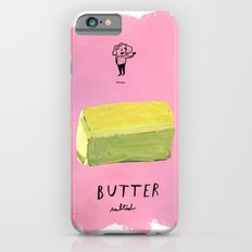 Butter iPhone 6s Slim Case