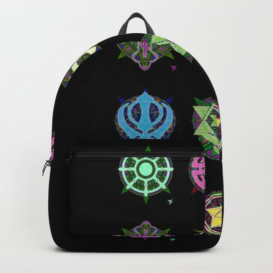 World Religions -- Group Backpack