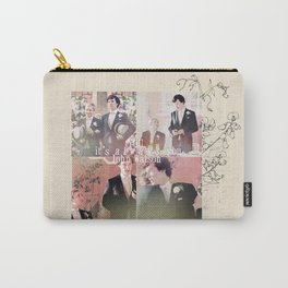 You, it s always you Carry-All Pouch