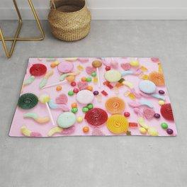 Candy Print Rug