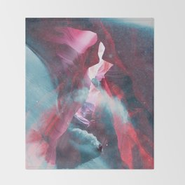 Passage of Play Throw Blanket
