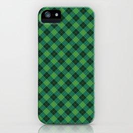 Ivo Leprechaun iPhone Case