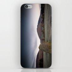 Castlerigg Stone Circle iPhone & iPod Skin