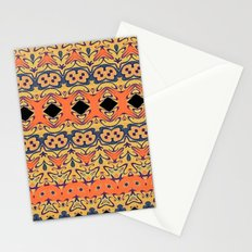 Tribal Fire Stationery Cards