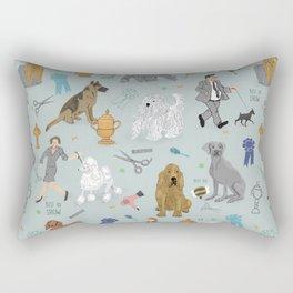 Best In Show Rectangular Pillow