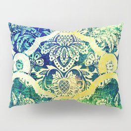 Moroccan Impressions Pillow Sham