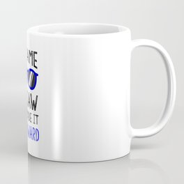 Teenage Puberty Embarrassing Parents Mother Father Coffee Mug