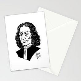 Antonio Vivaldi Stationery Cards