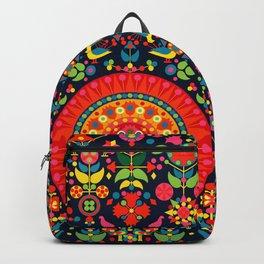 Wayuu Tapestry - I Backpack