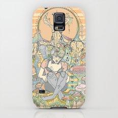gilded cage Galaxy S5 Slim Case
