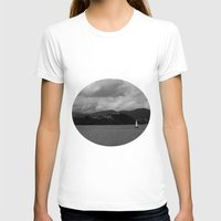 voyage T-shirts featuring Voyage by Laura Maria Designs