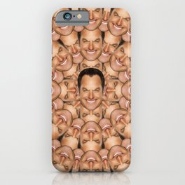 THE DARK LORD FOREVER iPhone Case