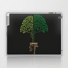 Technology Tree Laptop & iPad Skin