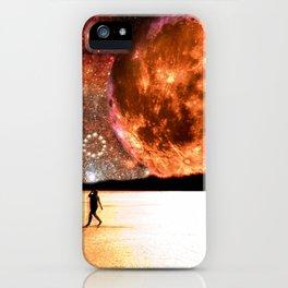 Hoop Star iPhone Case
