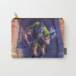 A Night in Terror Tower Carry-All Pouch