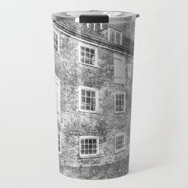 House Mill Bow London Vintage Travel Mug