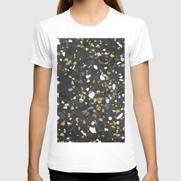 Glitter and Grit 2 T-shirt