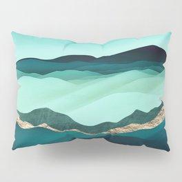 Summer Hills Pillow Sham