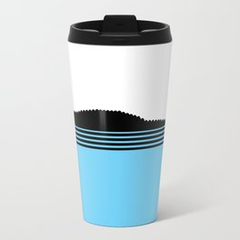 Later Gator. Travel Mug