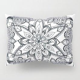 Bejewelled Pillow Sham