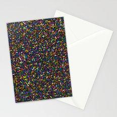 Jimmies vs. Sprinkles? Stationery Cards