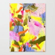 kool thing Canvas Print