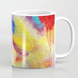 Bring Me Back by Nadia J Art Coffee Mug