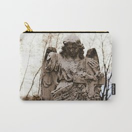 Watch over us Carry-All Pouch