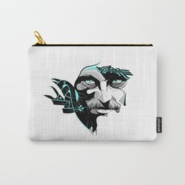 King Ragnar Carry-All Pouch