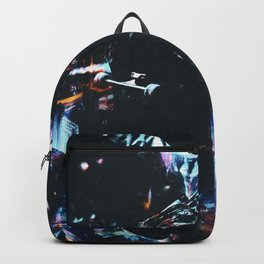 The Boarder Backpack