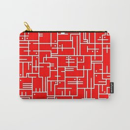 Zone A (4) Carry-All Pouch