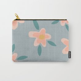 Smoke flowers Carry-All Pouch
