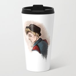 Die In Your Arms Travel Mug