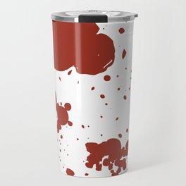 ¿Temes que esté envenenada? Travel Mug