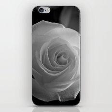 Moi aussi, Je t'aime iPhone & iPod Skin
