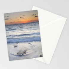 Atlantic Ocean. Stationery Cards