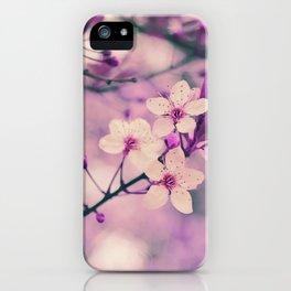 Marzo iPhone Case