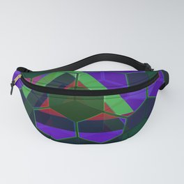 Everything Valid Fanny Pack