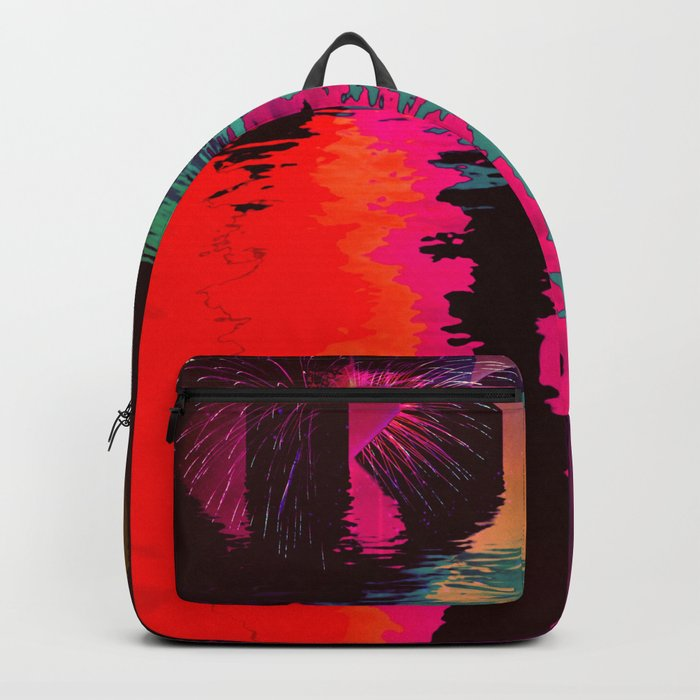 th'cyrrynt yyrr Backpack