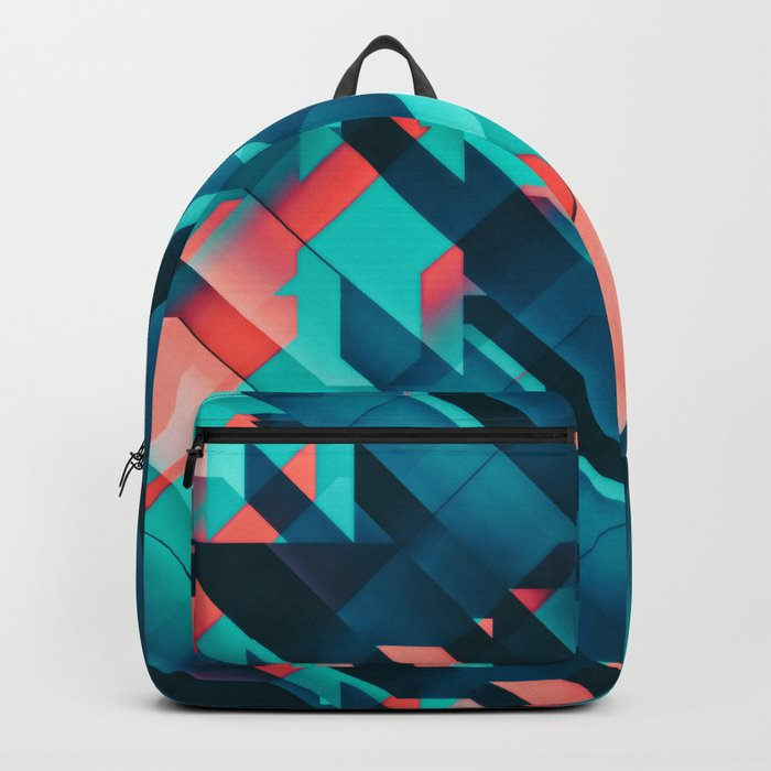 Congruency Path Rejection Backpack