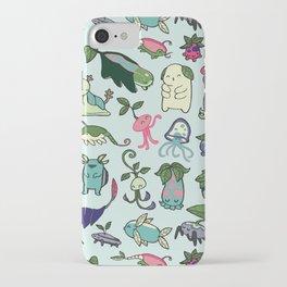 Spirit Parade iPhone Case