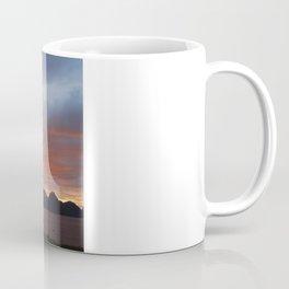 Sunset on the Isle of Skye Coffee Mug