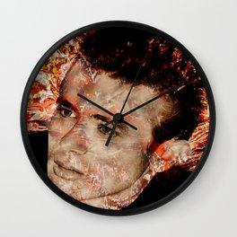 DEAN Wall Clock