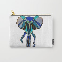 Elephant Pride Carry-All Pouch