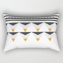 Tribal Lou Rectangular Pillow